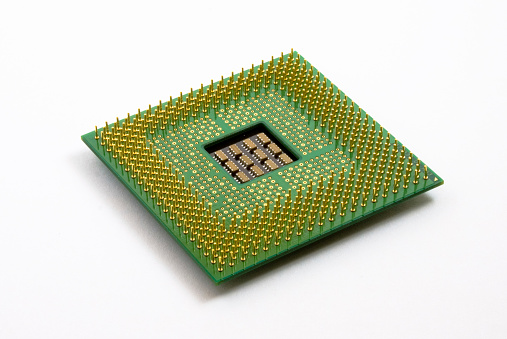 Intel Security Flaw